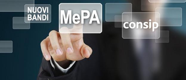 Appaltare nel MePA beni, servizi e lavori rapidamente e senza errori, utilizzando gli strumenti telematici obbligatori per Legge. Esercitazioni pratiche.