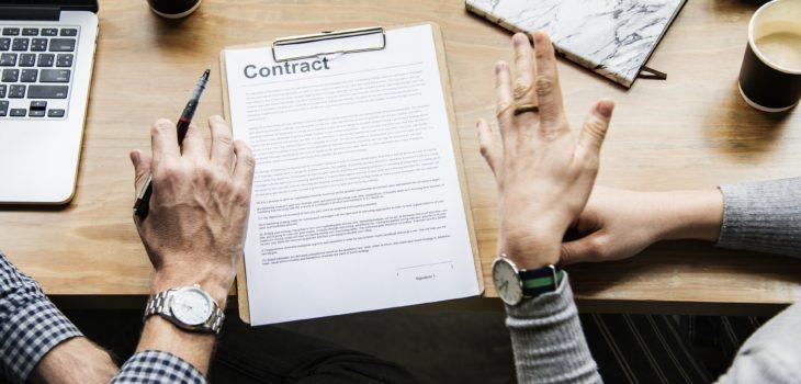 Le modifiche contrattuali alla luce delle competenze del Direttore dei Lavori e del Direttore dell'esecuzione del DM 49/2018