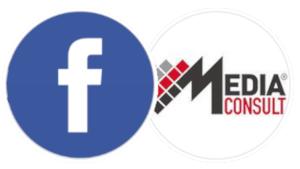 Segui MediaConsult su Facebook