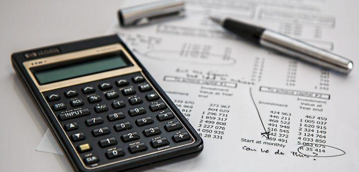 ritenute fiscali appalti